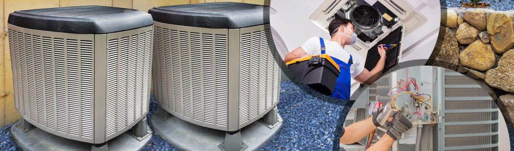 Commercial AC Replacement Rowlett TX